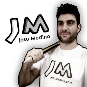 Jesu Medina | Ilustrador Español